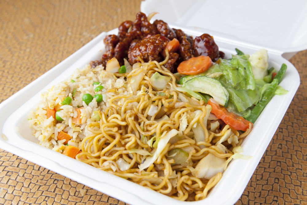 パイナラナイ・フードコート/Pa'ina Lanai Food Court