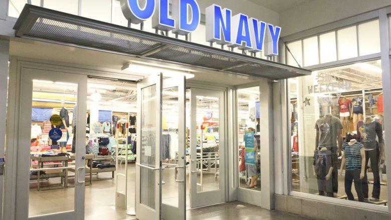 オールド・ネイビー/Old Navy