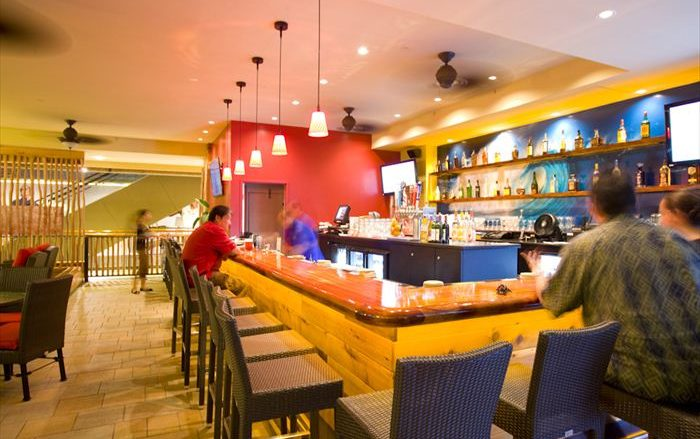 ファイブオー・バー&ラウンジ/Five-O Bar&Lounge