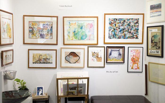 ルイス・ポール・ギャラリー/Louis Pohl Gallery