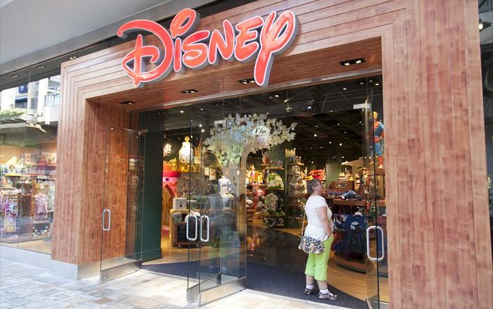 ディズニー・ストア/Disney Store