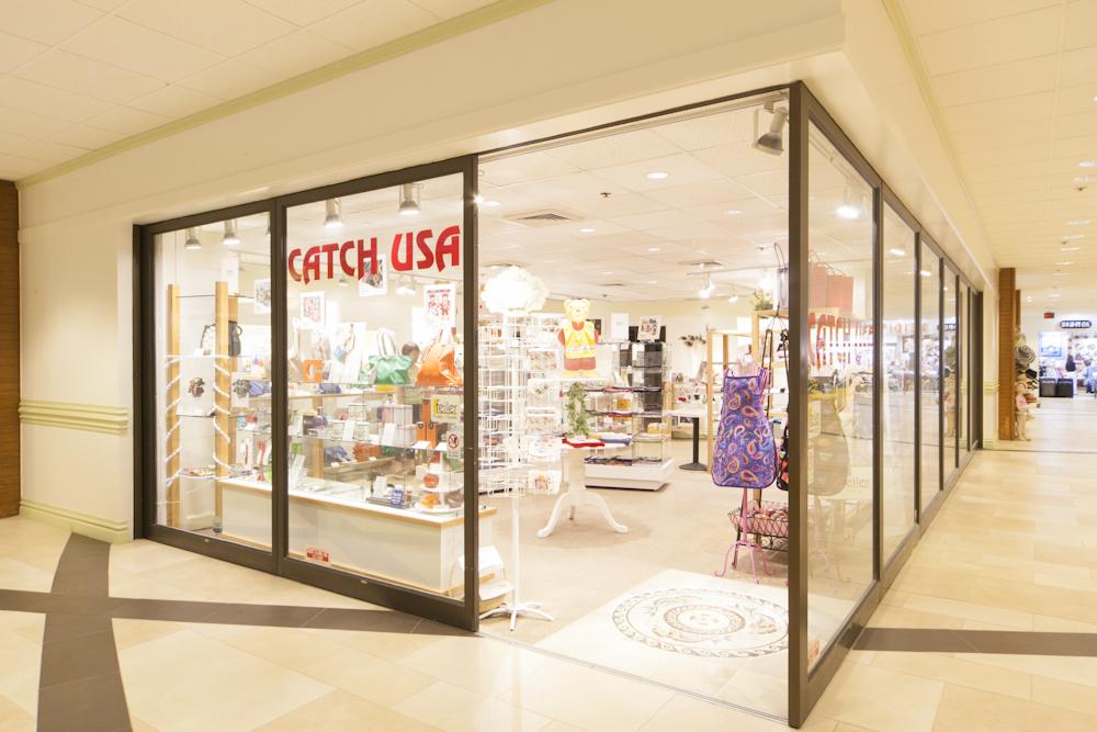 キャッチUSA/Catch  USA