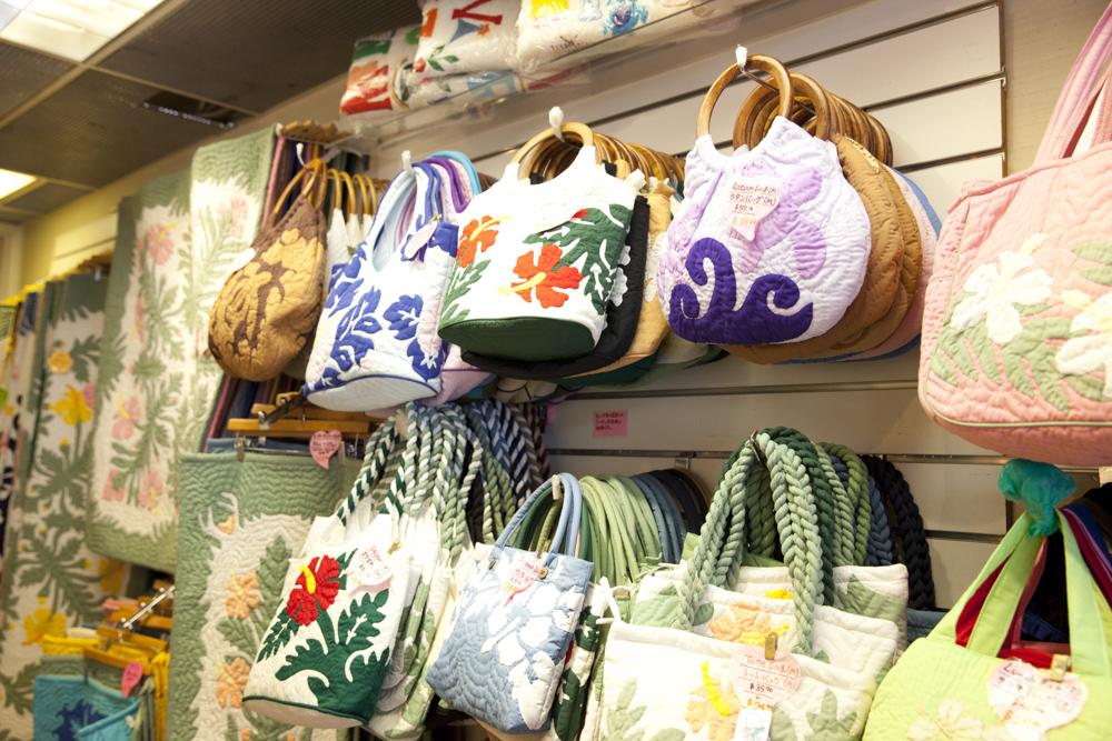 プルメリア・ハワイアン・キルト・アウトレット/Plumeria Hawaiian Quilt Outlet