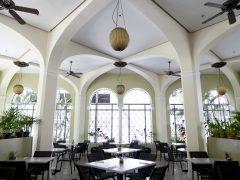 カフェ・ジュリア/Café Julia at YWCA