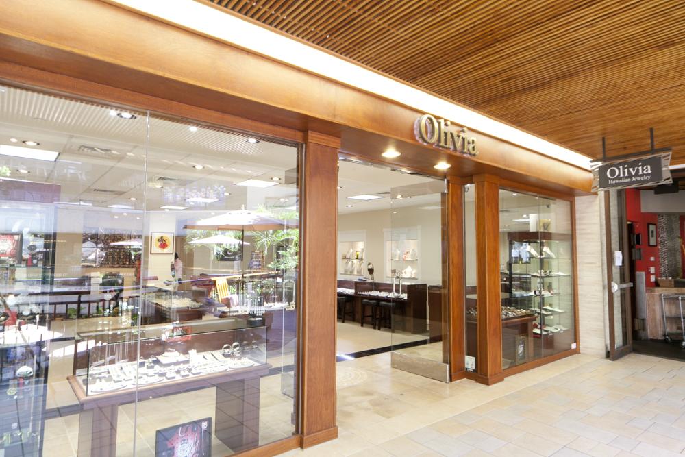オリヴィア・ハワイアン・ジュエリー/Olivia Hawaiian Jewelry
