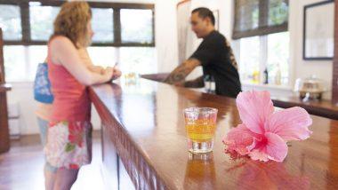 コロア・ラム・テイスティング・ルーム・アンド・カンパニー・ストア/Koloa Rum Tasting Room & Company Store