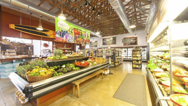 リビング・フーズ・マーケット・アンド・カフェ/Living Foods Market & Café