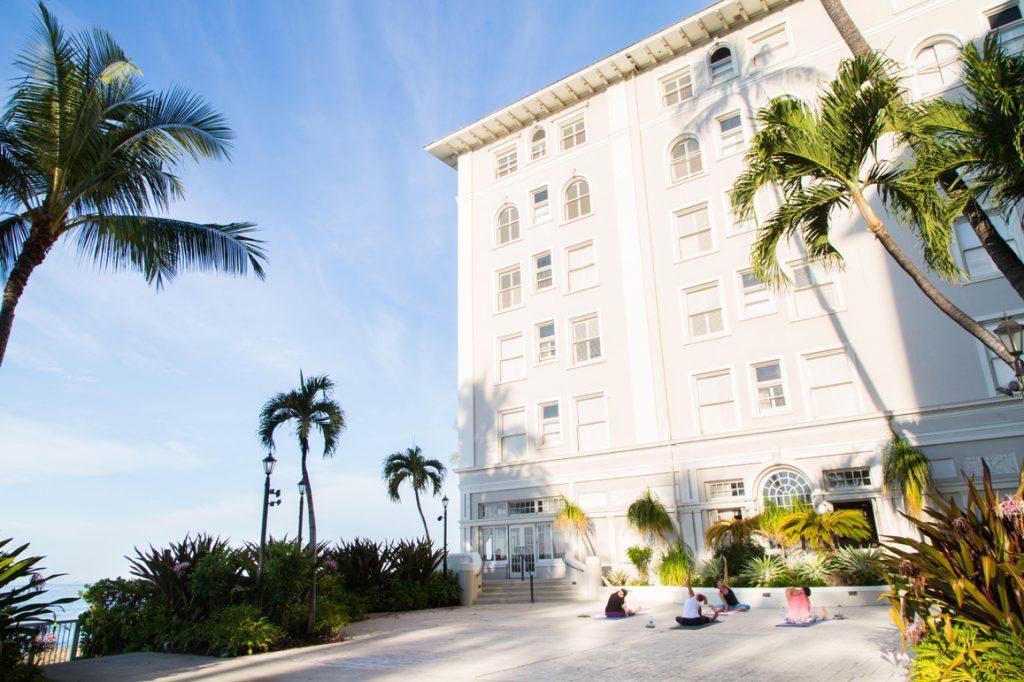 Moana Surfrider, A Westin Resort & Spa/モアナ サーフライダー ウェスティン リゾート&スパ