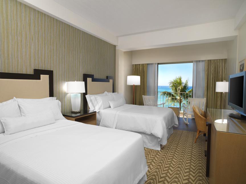 モアナ サーフライダー ウェスティン リゾート&スパ/Moana Surfrider, A Westin Resort & Spa