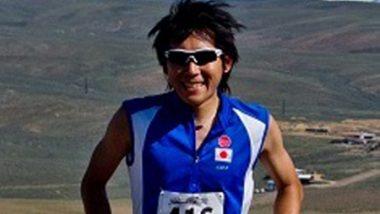 ホノルルマラソン走る前、走る日の食事コンディショニング法。