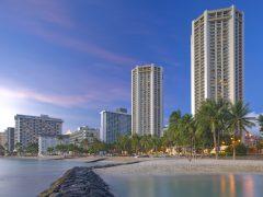 ハイアット リージェンシー ワイキキ ビーチ リゾート&スパ/Hyatt Regency Waikiki Beach Resort & Spa