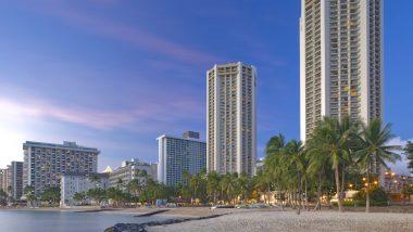 営業を再開しているハワイのホテル4選