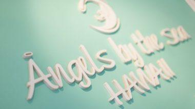 2014年1月1日、エンジェルズ・バイザシー・ハワイが福袋を発売!