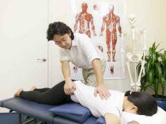 TKマッサージ・クリニック/TK Massage Clinic