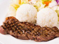 チャンピオンズ・ステーキ&シーフード/Champion's Steak & Seafood