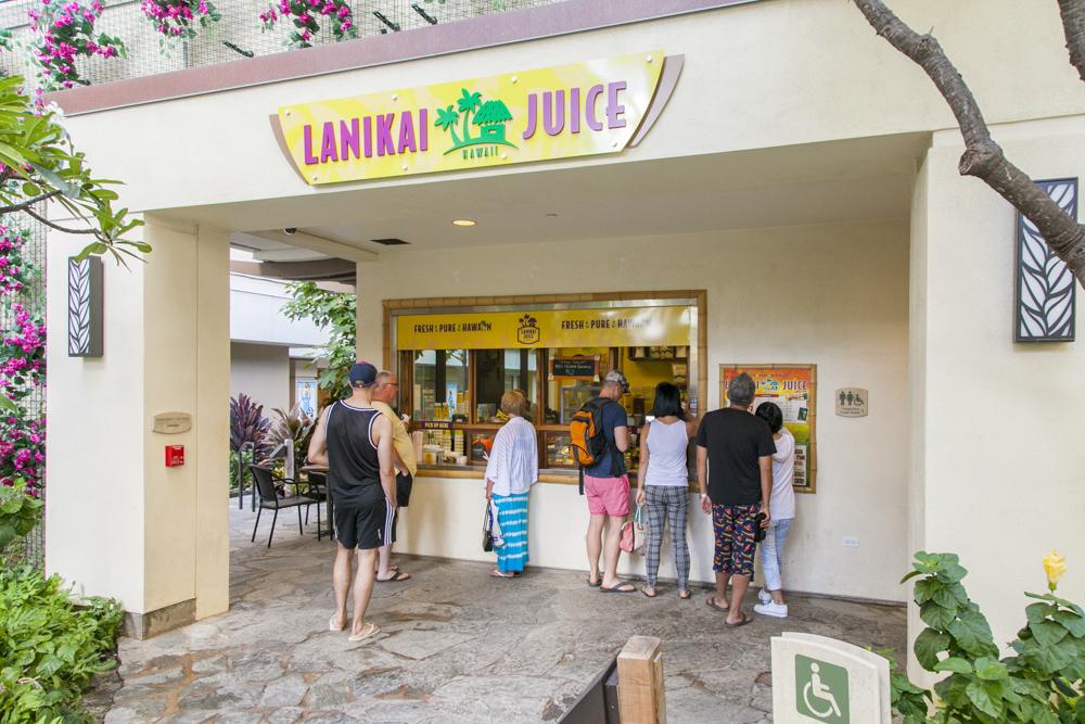 Lanikai Juice/ラニカイ・ジュース