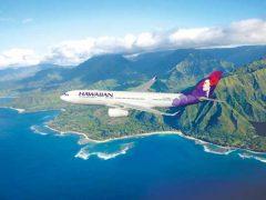 ハワイアン航空が機内食をリニューアル!