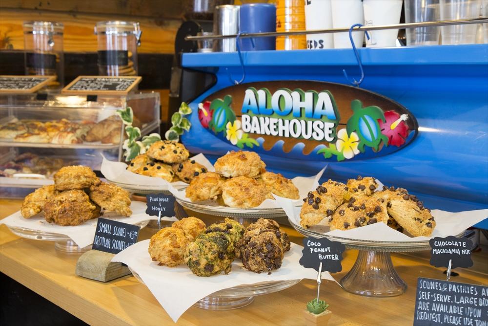 Aloha Bakehouse/アロハ・ベイクハウス