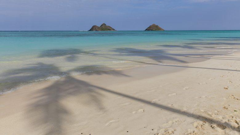 全米No.1に輝いたエメラルドグリーンの絶景ビーチ