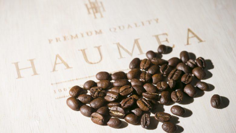 最高級コナ・コーヒー「HAUMEA」年間400セットのみ限定販売