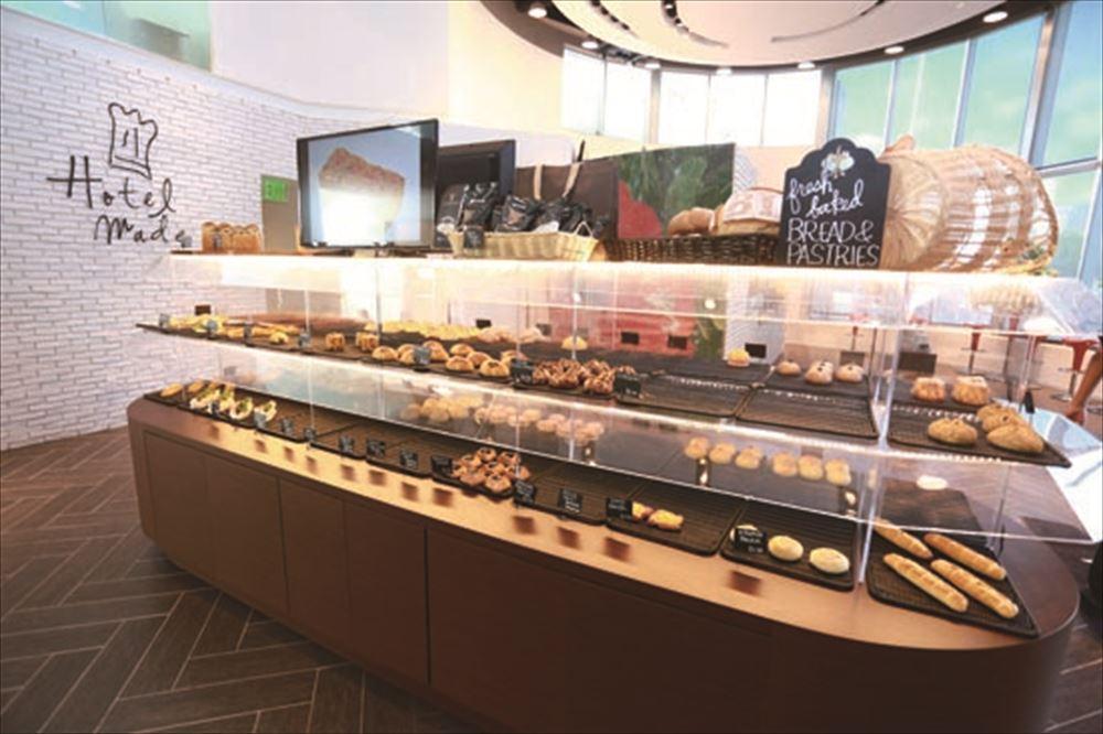 ベーカリー&テーブル ホノルル/Bakery & Table Honolulu