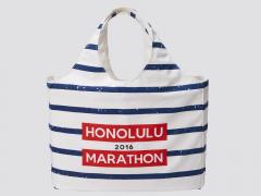JALホノルルマラソン2016 「I'm in training Bag」限定販売開始!