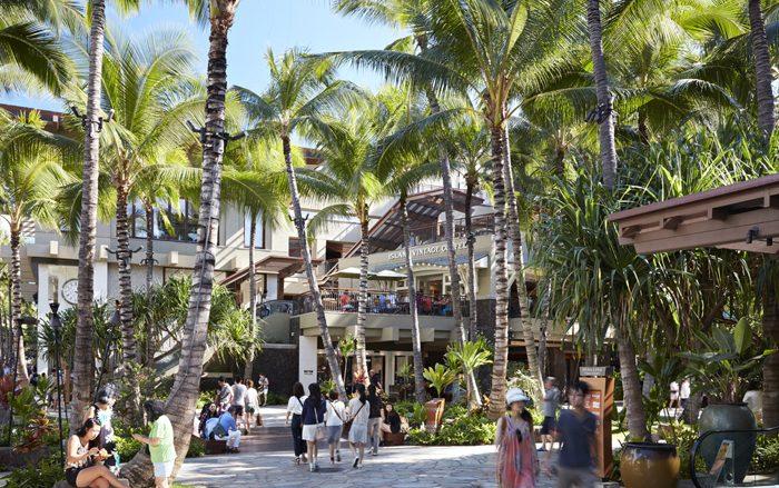 ロイヤル・ハワイアン・センターが新店情報を発表!