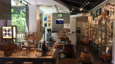 「シンプリー・ウッド・スタジオ」が拡張移転オープン!