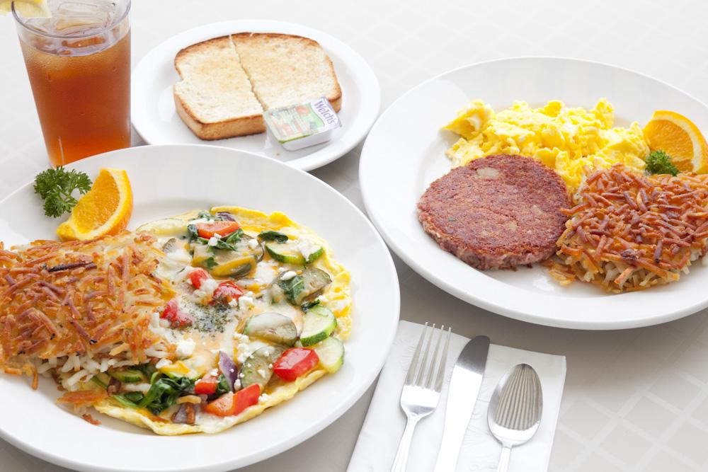 モケスブレッド&ブレックファースト/Moke's Bread & Breakfast
