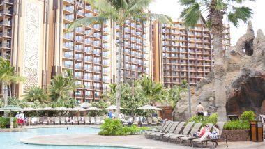 ここだけで何日でも過ごせる充実の滞在型リゾート♪アウラニ・ディズニー・リゾート&スパ コオリナ/Aulani, a Disney Resort & Spa,  Ko Olina
