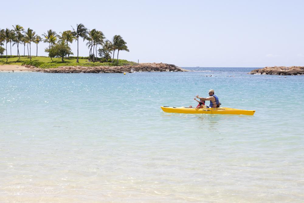 アウラニ・ディズニー・リゾート&スパ コオリナ・ハワイ/Aulani Disney Resort Ko'olina Hawaii