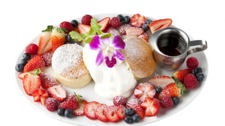 ハワイでおすすめの定番&個性派パンケーキ10選【ハワイの極上グルメガイド特集 vol.1】