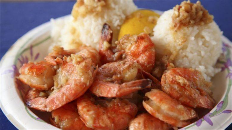 ジョバンニーズ・オリジナル・ホワイト・シュリンプ/Giovanni's Original White Shrimp