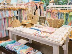 ハワイで身に付けたい南国コーデが充実!「Aloha Aina Boutique(アロハ・アイナ・ブティック)」