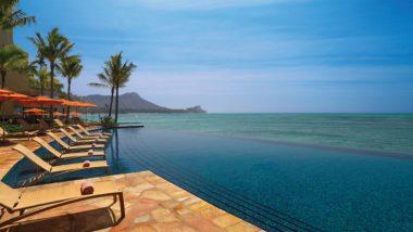 ハワイで挙式するならここ!シェラトン・ワイキキ・ホテル