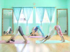 ハワイで心も体も開放しよう「Yogaloha HAWAII ACADEMY(ヨガアロハ・ハワイ アカデミー)」