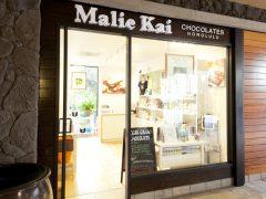 ハワイ産にこだわる注目のチョコレート専門店「マリエカイ・チョコレート(Malie Kai Chocolate)」