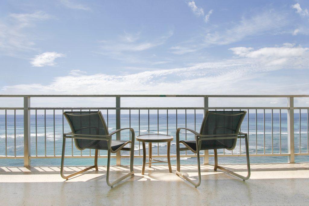 ニュー・オータニ・カイマナ・ビーチ・ホテル/The New Otani Kaimana Beach Hotel