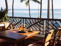 【ハワイで使えるワンフレーズ英会話】vol.17 レストランの予約