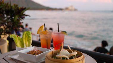 ハワイの絶景レストラン6選【ハワイの極上グルメガイド特集 vol.3】