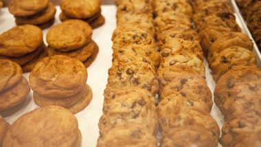 ザ・クッキー ・コーナー/The Cookie Corner シェラトンワイキキホテル