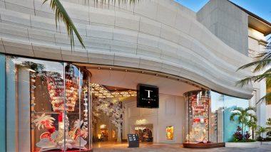Tギャラリア ハワイ by DFSのショッピングでJALのマイルが貯まる