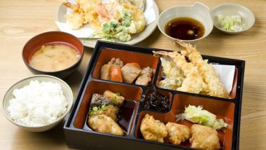 カウアイで本格和食が味わえる「きいぼう」
