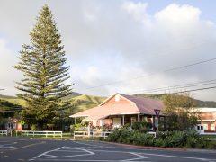 「ワイメア・バレー」で、ハワイの豊かな自然を堪能