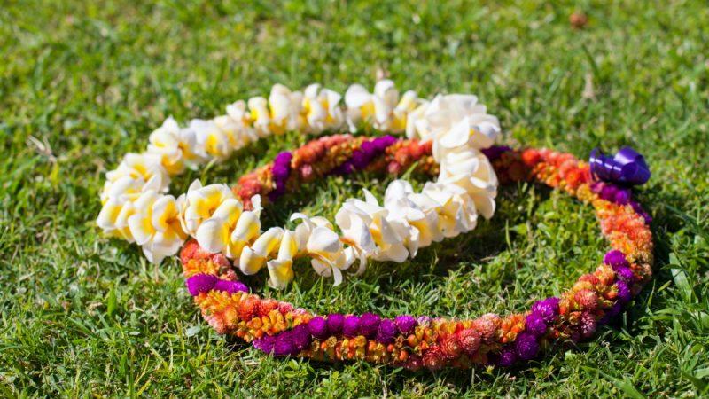 【コラム】ハワイ文化の基礎知識/レイ その2