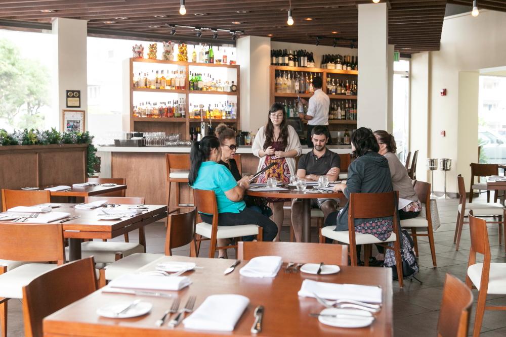 MWレストラン/MW Restaurant