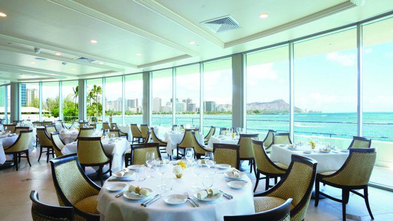 2/9(木)10(金)の2日間にわたり、1晩100名限定スペシャルディナー!カカアコの名店53 By The Sea(フィフティスリー バイ・ザ・シー)で、日本とハワイを代表するスターシェフが二夜限りの夢の饗宴