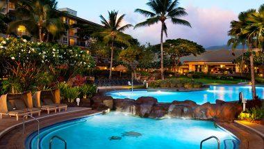 マウイ島で優雅で快適な滞在を約束する「The Westin Ka'anapali Ocean Resort Villas(ザ・ウェスティン・カアナパリ・オーシャン・リゾート・ヴィラ)」