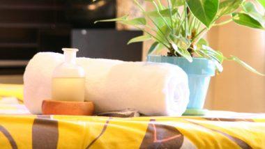 格安ロミロミマッサージの『FirstStep Massage/ファーストステップ・マッサージ』