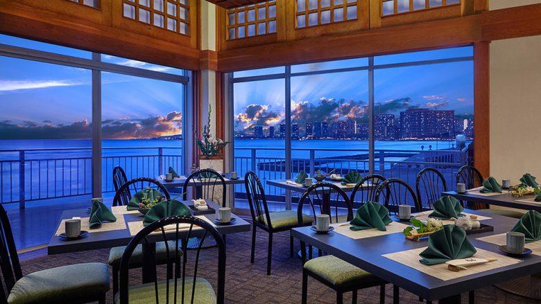 都レストラン/Miyako Restaurant